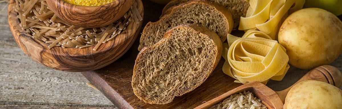 Kartoffeln, Nudlen, Brot: Jedem kohlenhydratreichen Lebensmittel lässt sich eine Broteinheit zuordnen