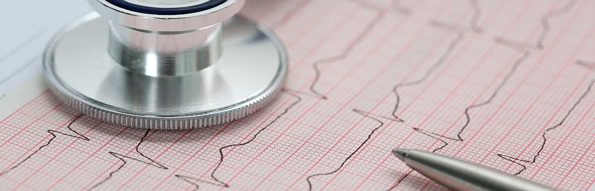Bei regelmäßiger Vorsorge können Folgeerkrankungen bei Diabetes frühzeitig erkannt werden.