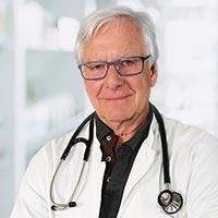 Potraitfoto von Dr. med Grebe