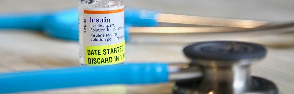 Diabetes geht oft mit starken Einschränkungen in der Lebensführung einher - daher können Patienten die Krankheit oft als Schwerbehinderung anerkennen lassen.