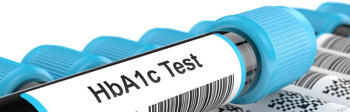 Ist der HbA1c zu niedrig? Ein Bluttest gibt Aufschluss.