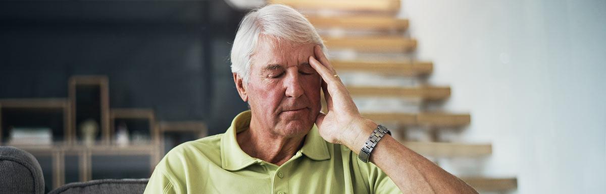 Müdigkeit ist bei Diabetes ein häufiges Symptom.